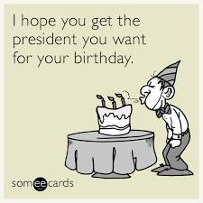 Birthday On Day Card Funny Birthday Memes Ecards Someecards