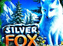 Лучшие игровые автоматы онлайн - Полярная лисица