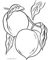 Small Picture Pears coloring sheets to print and color zldsggymlcs