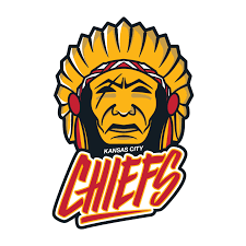Kansas City Chiefs Redesign — Adrian Meadows | Design & Lettering