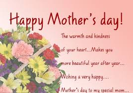 Beautiful Day Wishes Quotes Best of Happy Mothers Day 24 Mothers Day Wishes Greetings Quotes Text