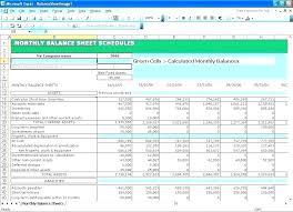 Online Balance Sheet Money Balance Sheet Template Bootimar Co