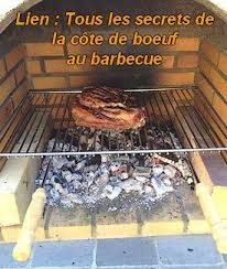 Barbecue En Dur étape 7
