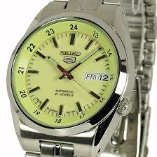 seiko 5 men s automatic strong lumibrite face snk573j1 snk573j seiko 5 men s automatic strong lumibrite face snk573j1 snk573j snk573 casual dress lumibrite seiko glowing seiko auto 21 jewel bright face watch