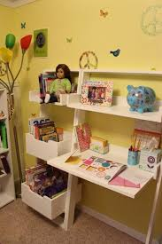 land of nod inspired little sloane desk and bookshelf do it yourself home projects from