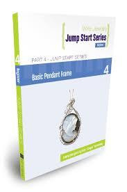 lesson 4 basic pendant frame