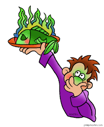 smelly refrigerator clipart. smelly fish clip art refrigerator clipart g
