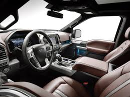 2018 ford interior. interesting interior 2018 ford f150 interior left  photos first pictures  ny daily news and ford interior