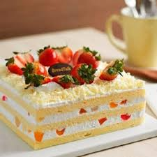 Chantilly Breadtalk Cakes Vietnam Send Cakes To Vietnam