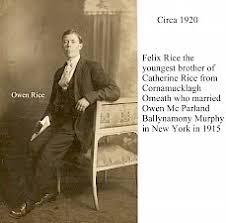 Felix Rice