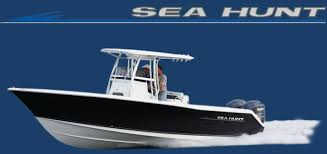 sea hunt boats owners group forums