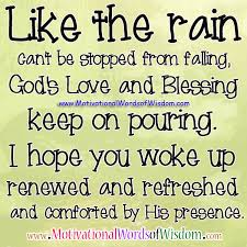 God Blessing Quotes Extraordinary You Are A Blessing Quotes Cool Motivational Words Of Wisdom God's