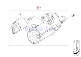 Amazon bmw oem engine electrical starter rebuilt e60 e60n e61 e6 525i 525xi 530i 530xi 528i 528xi 535i 535xi 530xi 535xi x5 3 0si x6 35ix 128i 135i m