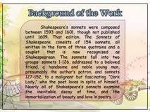shakespeare sonnet essay william shakespeare sonnet 73 essay