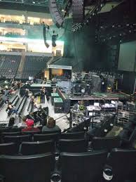 Ppl Center Section 102 Row 12 Seat 6 Poison Cheap Trick