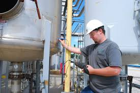 Paragon Ndt Non Destructive Testing Inspection Services