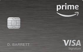 Maybe you would like to learn more about one of these? Amazon Prime Rewards Visa Card Review Forbes Advisor Forbes Advisor