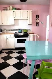 Kitchen Colour Scheme Contrast Colour Scheme Painting Wood Kitchen Cabinets Ideas1