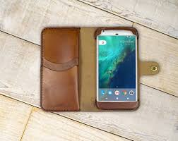 50 google pixel 2 leather wallet case