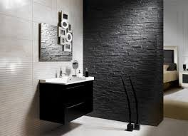 stone bathroom tiles. Bathroom-tile-ideas-black-natural-stone-tile-design- Stone Bathroom Tiles C