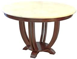 round marble top tables innovative decoration marble top round dining table design ideas round marble top