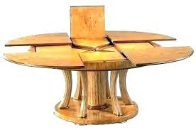 expanding round table expanding round table hardware circular ng that expand expands turning designs pertaining to