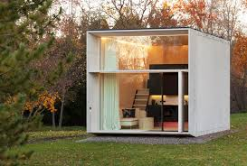 Homey Tiny House Designer Home Office With Beauty
