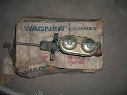 vega monza chevette citation 1971 72 73 74 75 chevrolet vega monza master brake cylinder nos gm 5470819