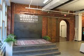 Anderson Coat Rack West Elm Workspace Pittsburgh Anderson Interiors 74