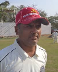 Venkatapathy Raju enjoying new role