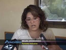 BELEN ARREDONDO - YouTube