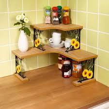 Sunflower Shelves Ideal Practical