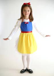 homemade princess costumes snow white diy leia costume no sew