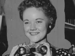 Patricia Lola Carpenter Grundy (Powell) (deceased) - Genealogy