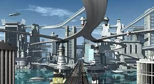 La ciudad del futuro - Noticias 22 Digital