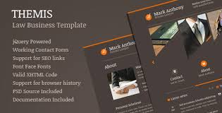 Law Templates Themis Law Lawyer Business Template By Quanticalabs Themeforest