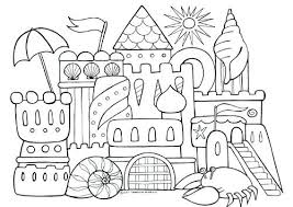 Free Childrens Coloring Pages Contemporary Design Free Colouring