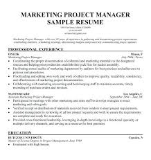 marketing project manager resume me marketing project manager resume corporate law essay sample best essay help resume writing marketing research project