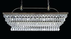 pottery barn clarissa chandelier pottery barn crystal drop round chandelier pottery barn chandeliers