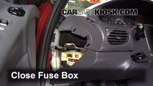 interior fuse box location 1995 2000 dodge stratus 1996 dodge dodge stratus fuse box interior fuse box location 1995 2000 dodge stratus 1996 dodge stratus es 2 4l 4 cyl