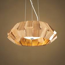 get ations poly still nordic creative artistic personality living room bedroom wooden chandelier wooden chandelier modern minimalist dining