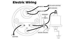 vdo oil temperature gauge wiring diagram wiring diagrams wiring diagram for temp gauge image about