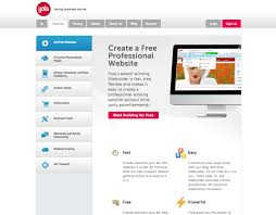 5 easy tools to build a website yola