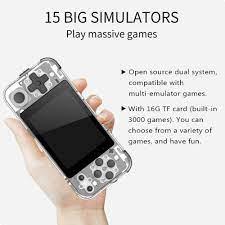 Máy Chơi Game Cầm Tay Q90 Ips giảm chỉ còn 999,000 đ