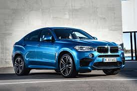 BMW Convertible bmw x6 2018 : 2018 BMW X6 M Review, Trims, Specs and Price - CarBuzz