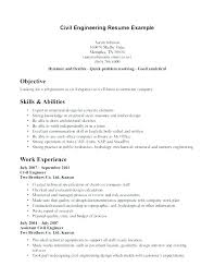 Technical Resume Template Word Technical Resume Template