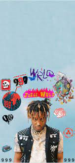 Cool Aesthetic Juice Wrld Wallpapers ...