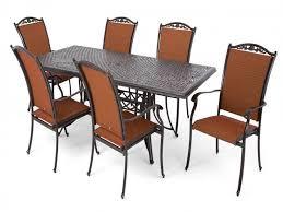 hampton bay belleville 7 piece patio dining set latest home