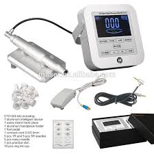goochie permanent makeup machine goochie permanent makeup machine supplieranufacturers at alibaba