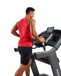 horizon fitness 7 8 at treadmill review